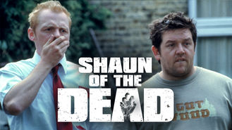 Shaun of the Dead (2004) on Netflix in the USA