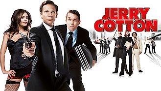 Jerry Cotton (2010) on Netflix in Switzerland