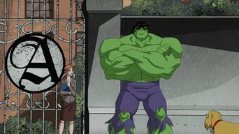 The Avengers: Earth's Mightiest Heroes: Season 1: Some Assembly Required