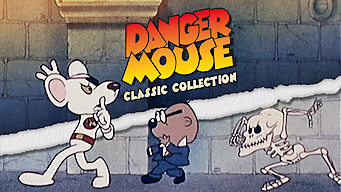 Danger Mouse: Classic Collection: Season 1
