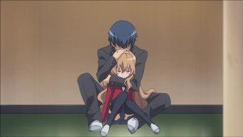 Episode 2: Taiga and Ryuji
